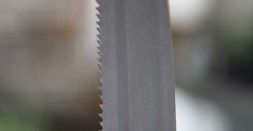 Bandsaw Blades from Sawlutions